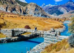 Annapurna Circuit (ACT)