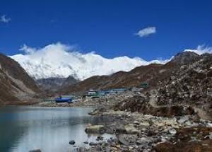 Everest  (Gokyo Lake)